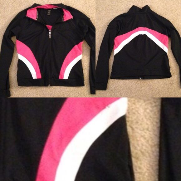 f12953d38a643 Victoria's Secret Sport shock absorber jacket Brand new! From the ...