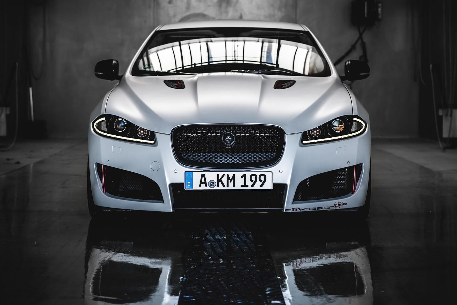 31++ Jaguar xf images hd background
