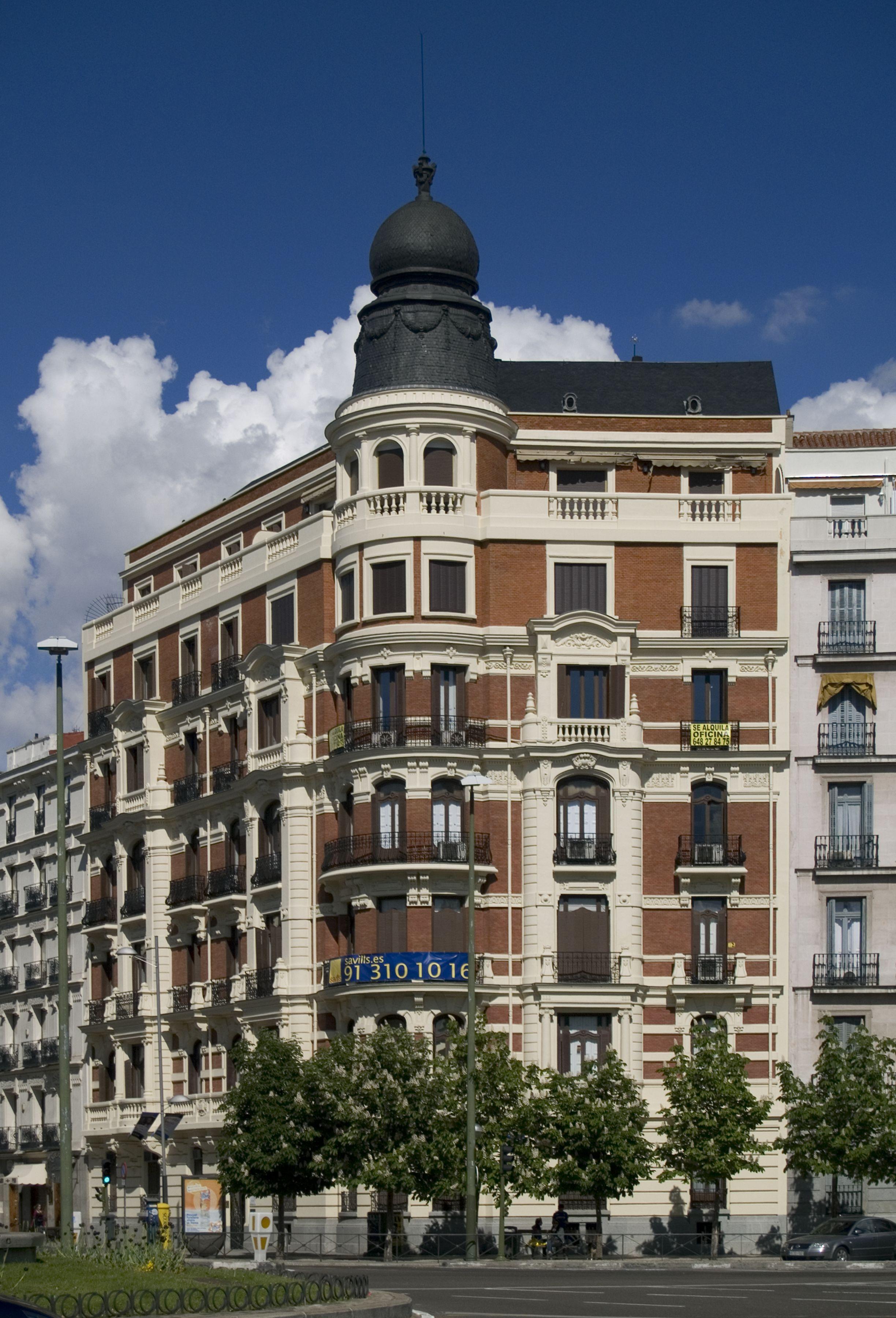 Cesar Serrano Photography Espana Arquitectura Spain