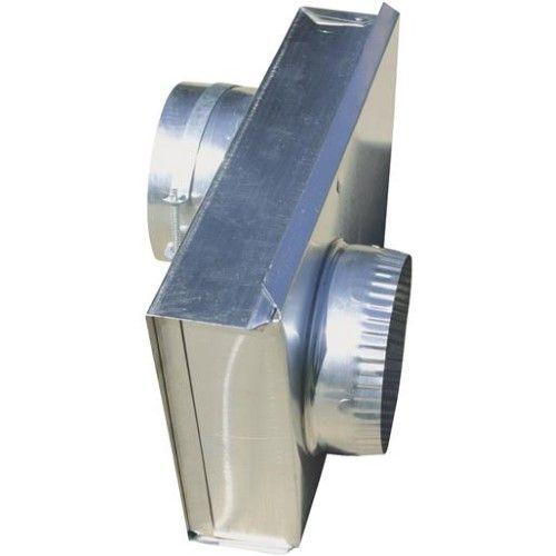 Builder S Best Dryer Vent Periscope With Images Dryer Vent Best Dryer Appliance Accessories