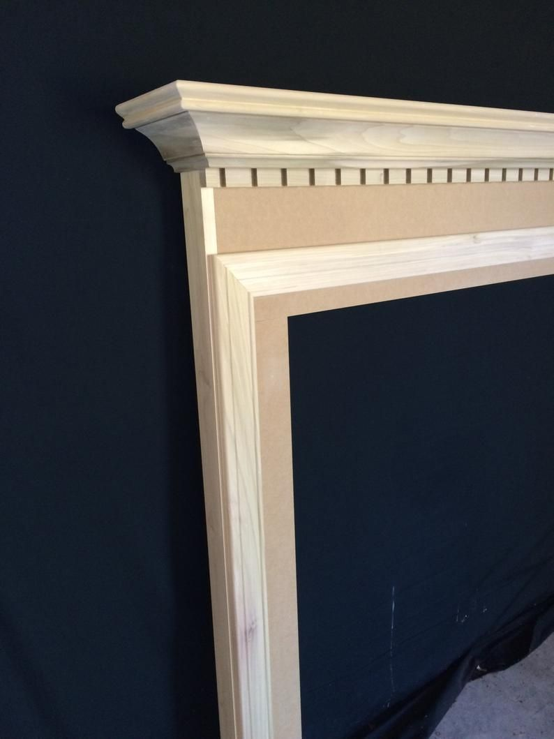 1004 Mantel fireplace Surround | Etsy