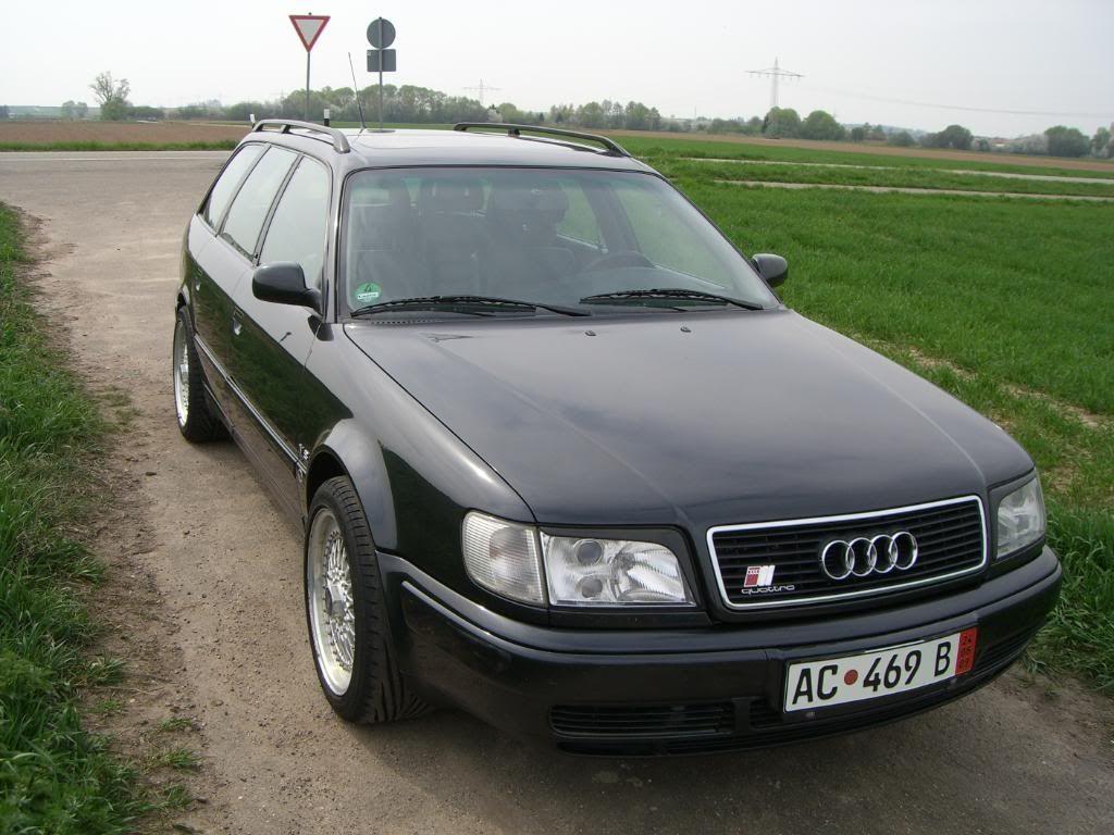 Vwvortex Com Fs 1994 Audi S4 C4 Avant 4 2 V8 6 Speed Manual