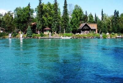 Alaska Adventures At Krog S Kamp Soldotna Hotels Resorts