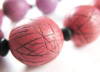 Artybecca: polymer clay