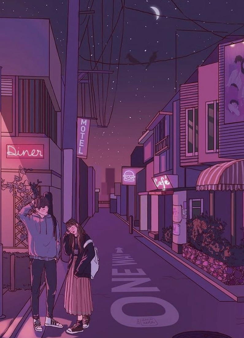 7 Unique Experiences In Tokyo Japan Anime Scenery Wallpaper Anime Scenery Aesthetic Anime
