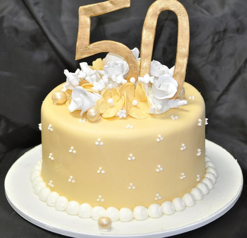 50th Anniversary Cake 50th Pinterest Anniversaries 50th And Cake