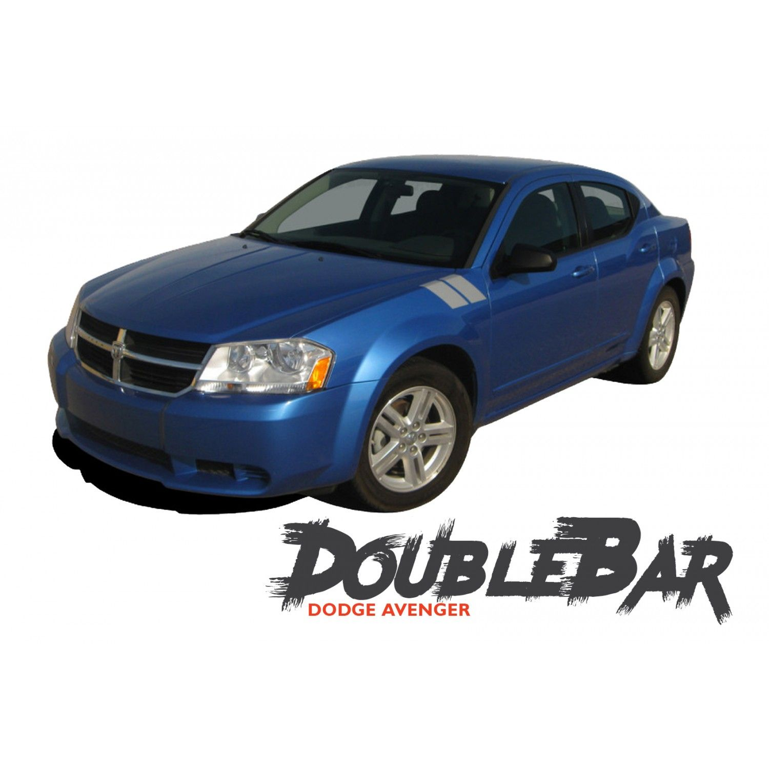 2008 2014 dodge avenger breakdown lower rocker stripes vinyl decal graphics pinterest dodge avenger dodge and cars