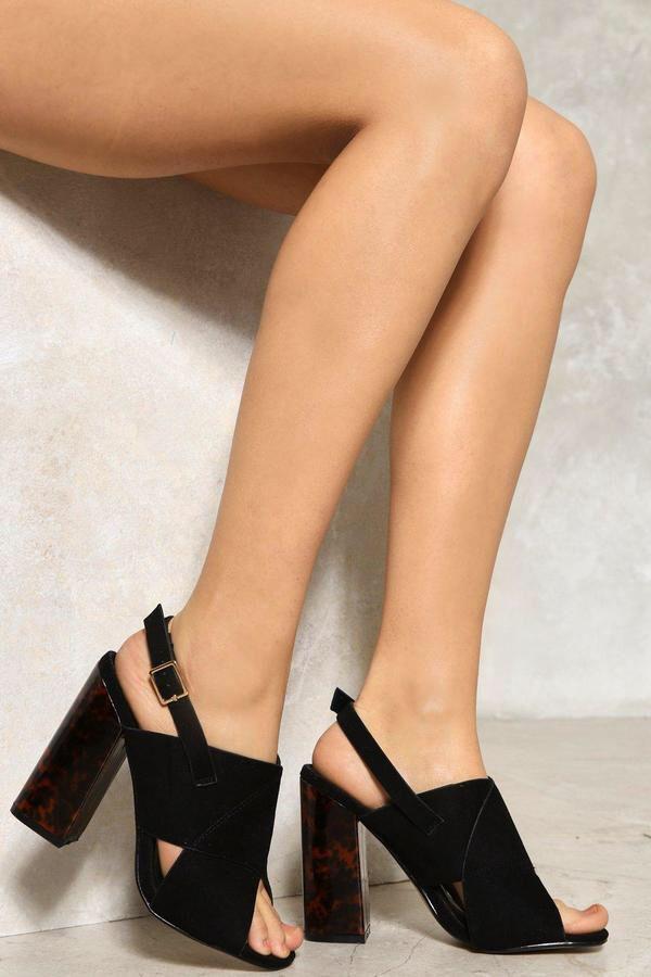 Et Slingback Ashley Pinterest Chaussures HeelChaussures Nastygal wXfAzqZZ
