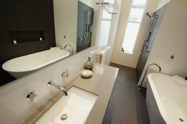small bathroom designs by pinnacle bathroom renovations 3 on bathroom renovation ideas nz id=82960