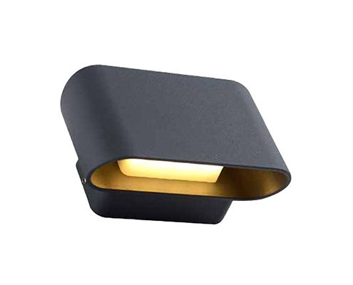 Low Energy Outdoor Wall Lights Available In 6w Or 8w In Different Styles