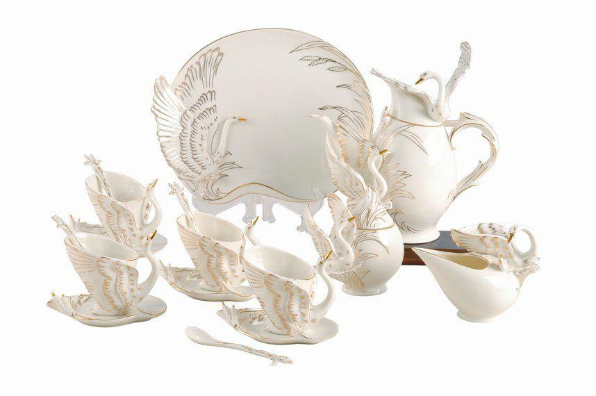 Porcelain enamel 8pcs tea set frog and lotus shape for Coffee tea, View Enamel coffee tea set, YOU LAI FU Product Details from Shenzhen Youlaifu Household Company Limted on Alibaba.com