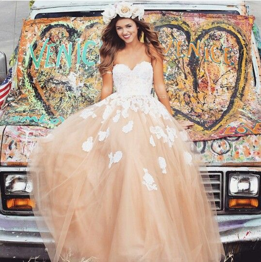 Neutral Colored Prom Dress Prom Dresses Floor Length Prom Dresses Prom Dresses 2017
