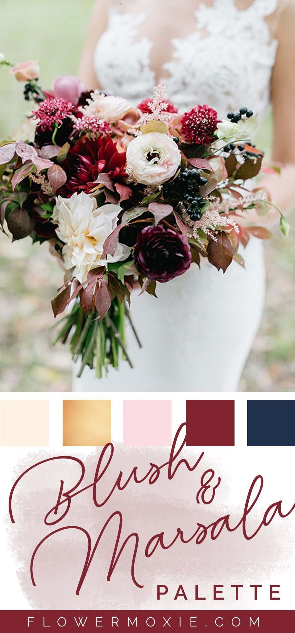Get Inspired By Our Wedding Flower Packages Mix Match Flowers To Achieve The Look You Want Or Wholesale Flowers Wedding Diy Wedding Bouquet Flower Packaging