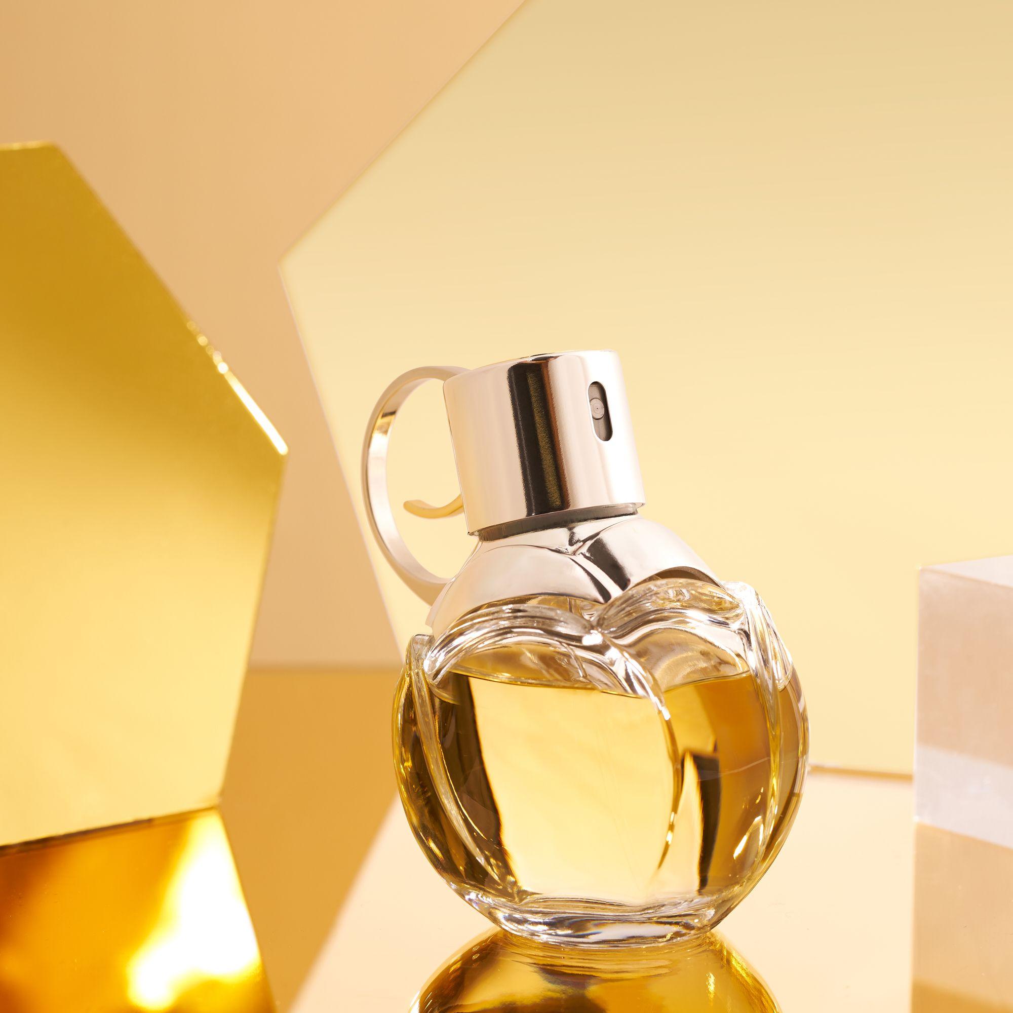 Eau de Parfum for her in 2020   The