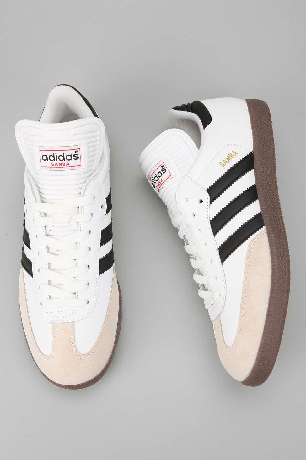 Adidas Samba Classico Scarpe Originali Urban Classico Scarpe da Ginnastica, Urban Originali 2c4a6a