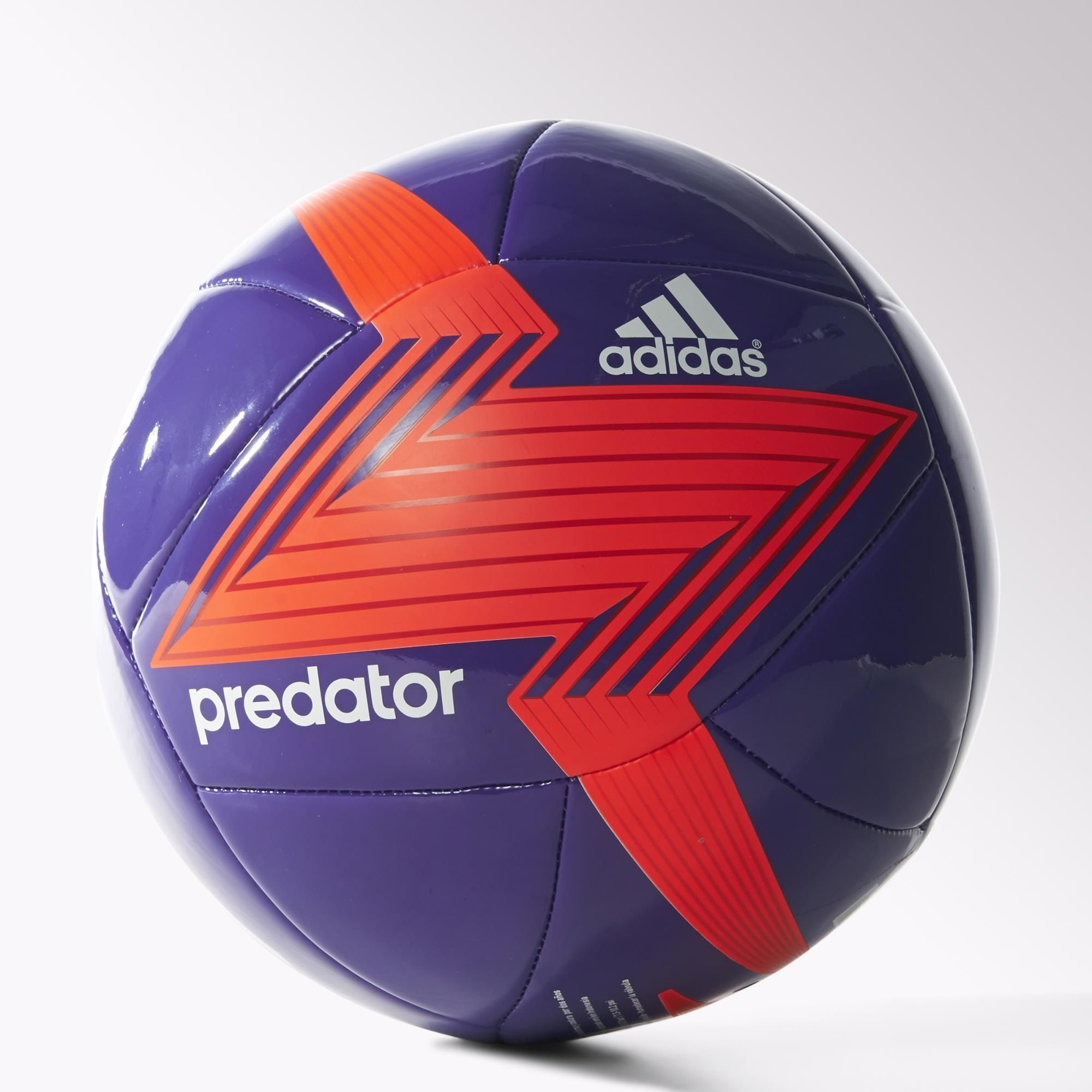 600712294d1 adidas - Predator Glider Ball | Footballs | Adidas football, Soccer ...