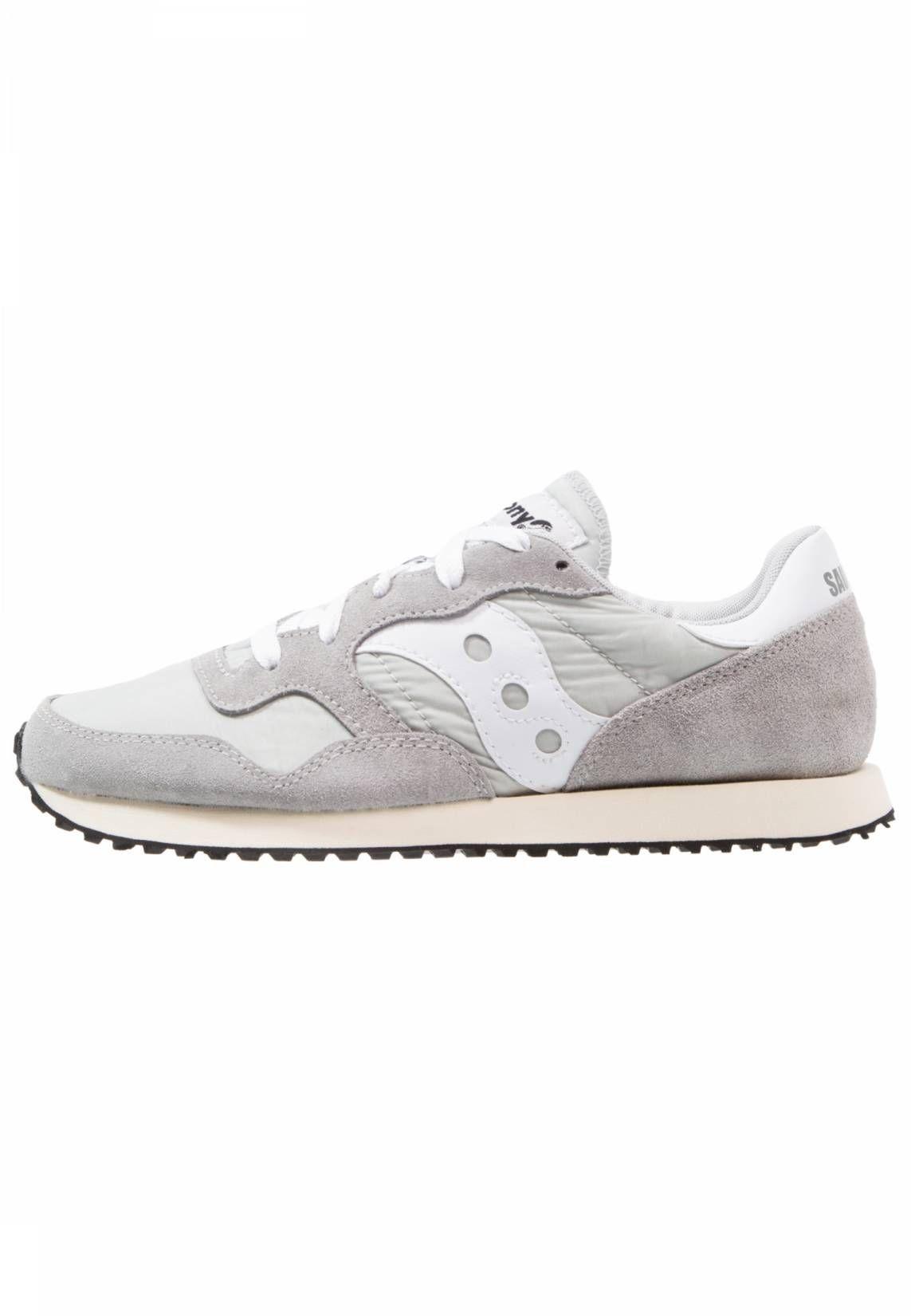 Saucony Chaussures De Sport À Faible Top Dxn Vintage - Blanc rUN5Oeq