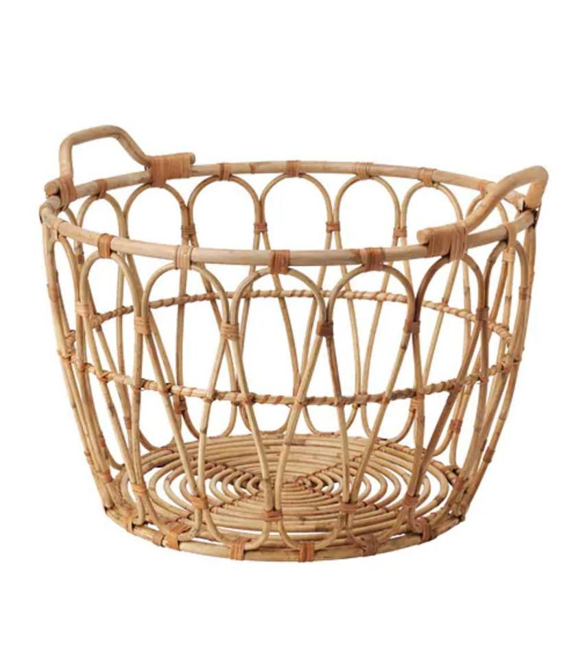 The Summer Trend We Can T Get Enough Of Rattan Furniture