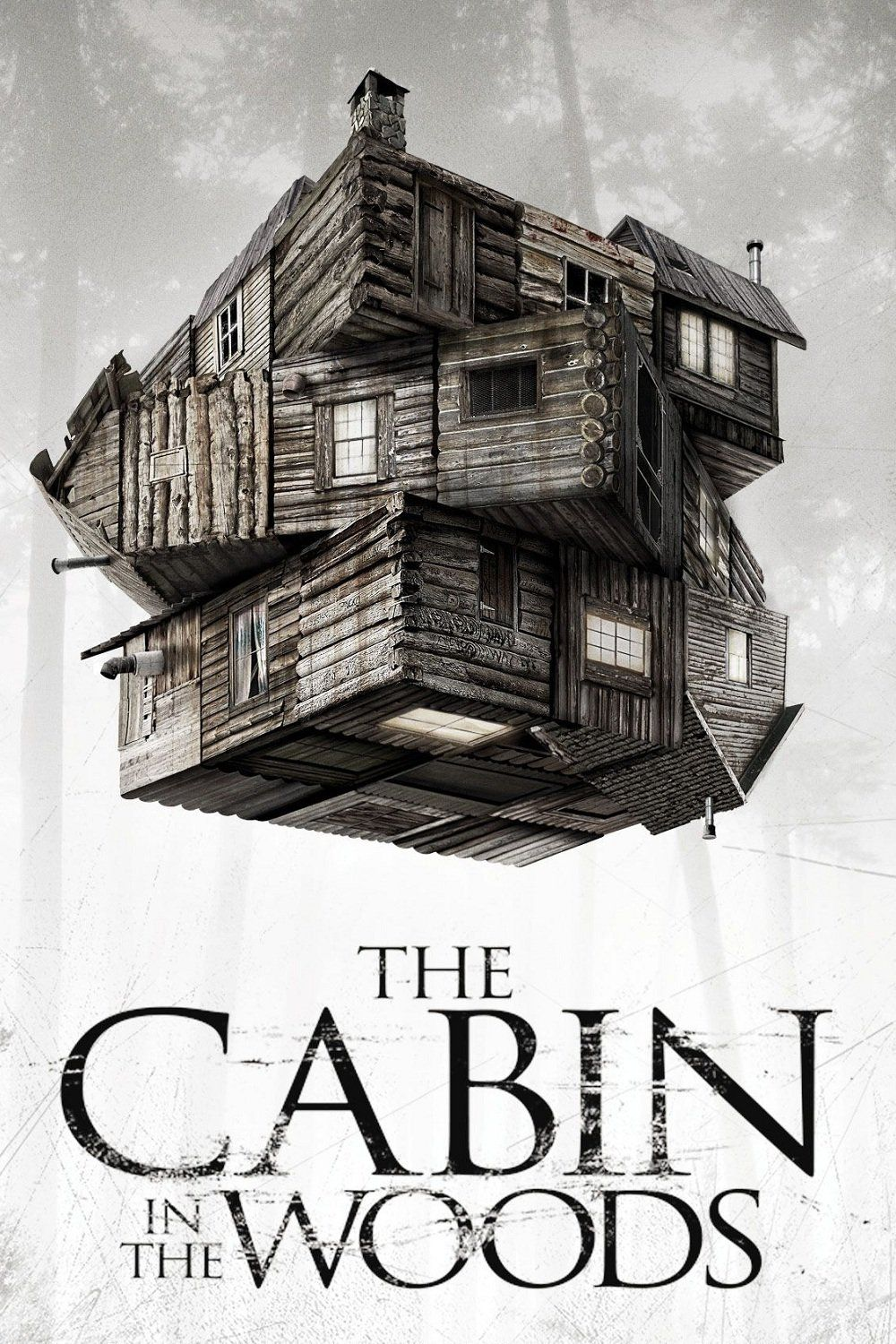 The Cabin In The Woods Into The Woods Movie Cabins In The Woods Full Movies