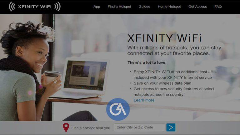Xfinity Psiphon WiFi Login Hack Free password, Wifi