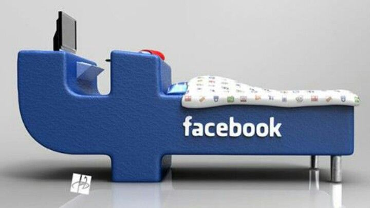 Felices facebooks!!!