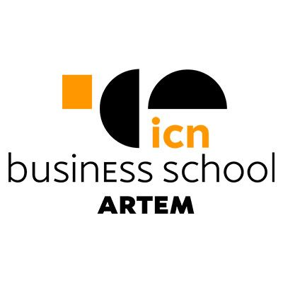 Image Result For Icn Business School Logo Classement L