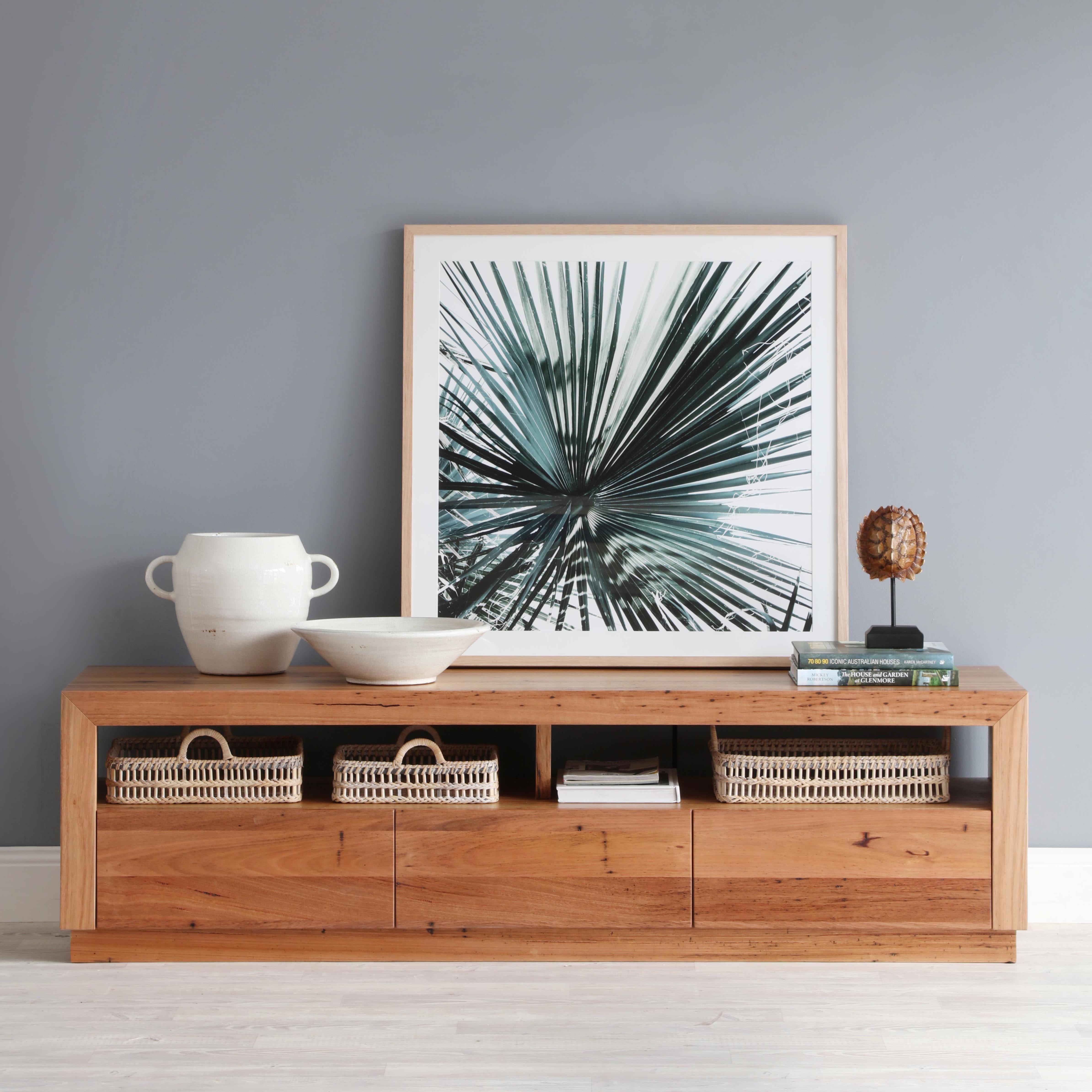 Brooks entertainment unit in 2019 Interior design lounge