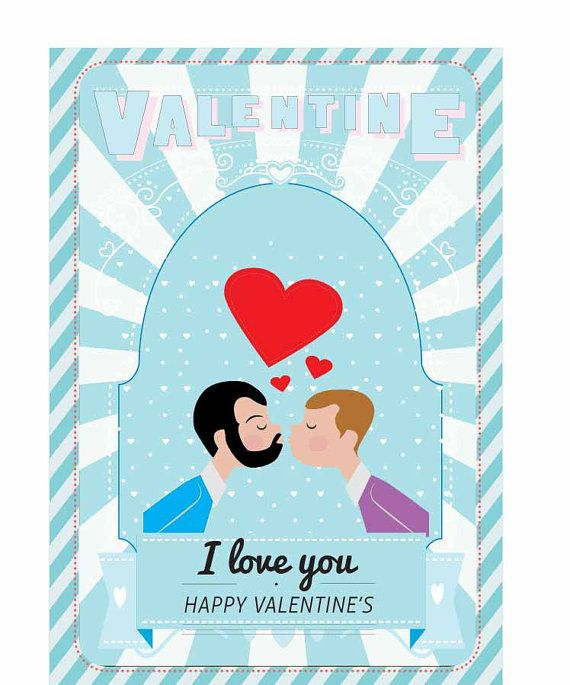 Printable gay birthday cards