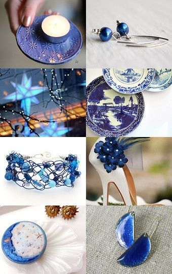 Have A Nice Evening! by Maria on Etsy--Pinned with TreasuryPin.com