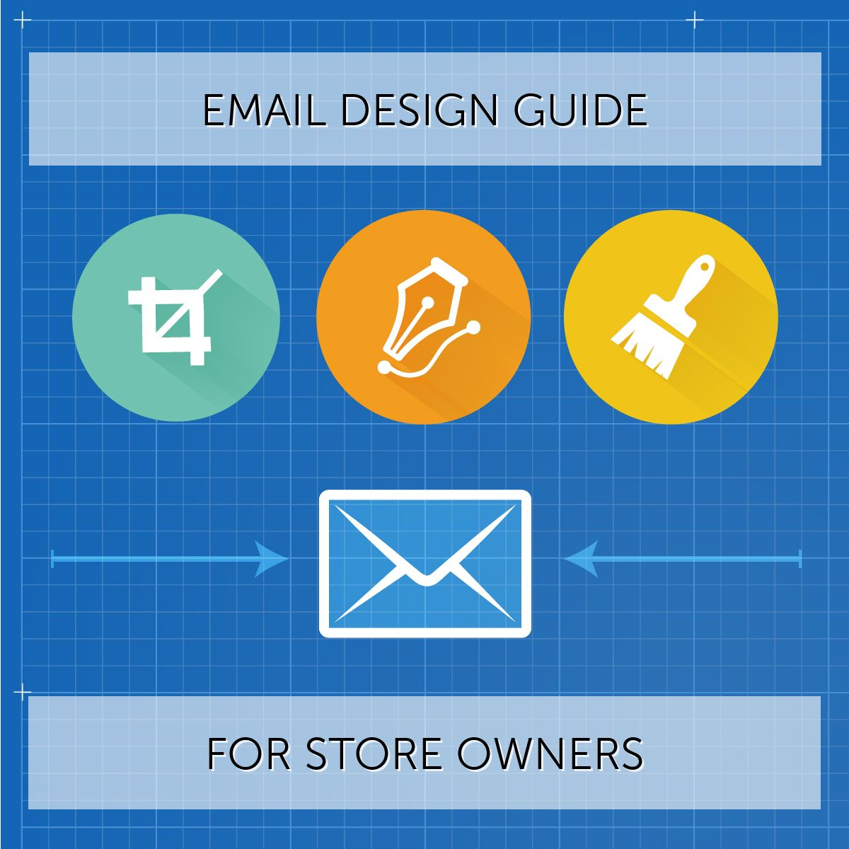 Wow customers with your emails! Download a FREE email design guide for store owners here: http://www.snapretail.com/Promotional/Content/EmailDesignGuide?utm_campaign=2014contentmarketing&utm_source=sr&utm_medium=pinterest&utm_content=guide_emaildesign