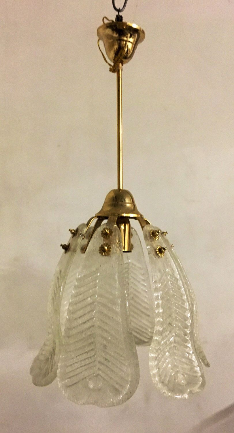 Chandelier murano light stunning midcentury murano handblown glass murano chandelier light stunning midcentury murano handblown glass light wiring compatible usa free aloadofball Image collections