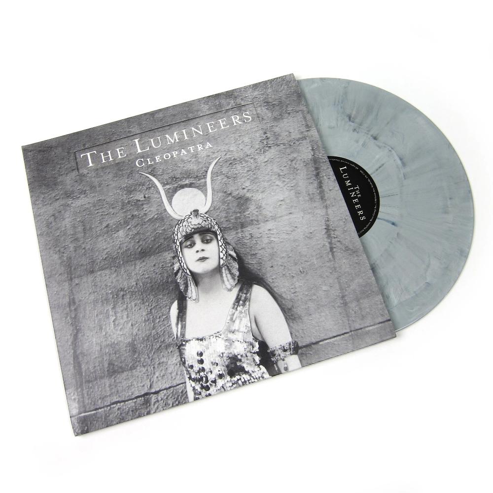 The Lumineers Cleopatra 180g Colored Vinyl Vinyl 2lp The Lumineers Vinyl Better Music