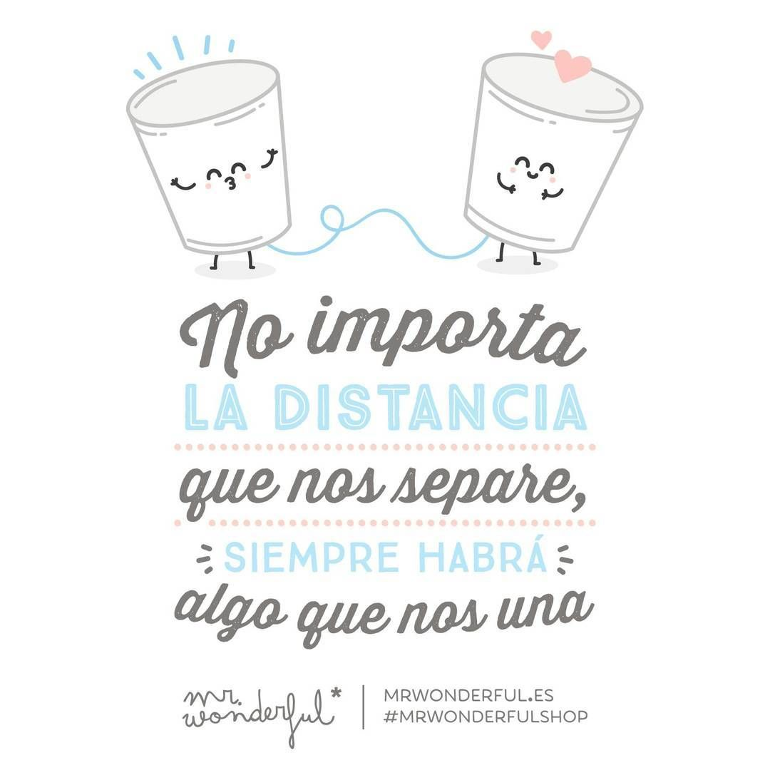 Instagram photo by Mr. Wonderful Official • Jun 12, 2016 at 12:07pm UTC |  Frases bonitas, Frases día del amigo, Frases de amistad