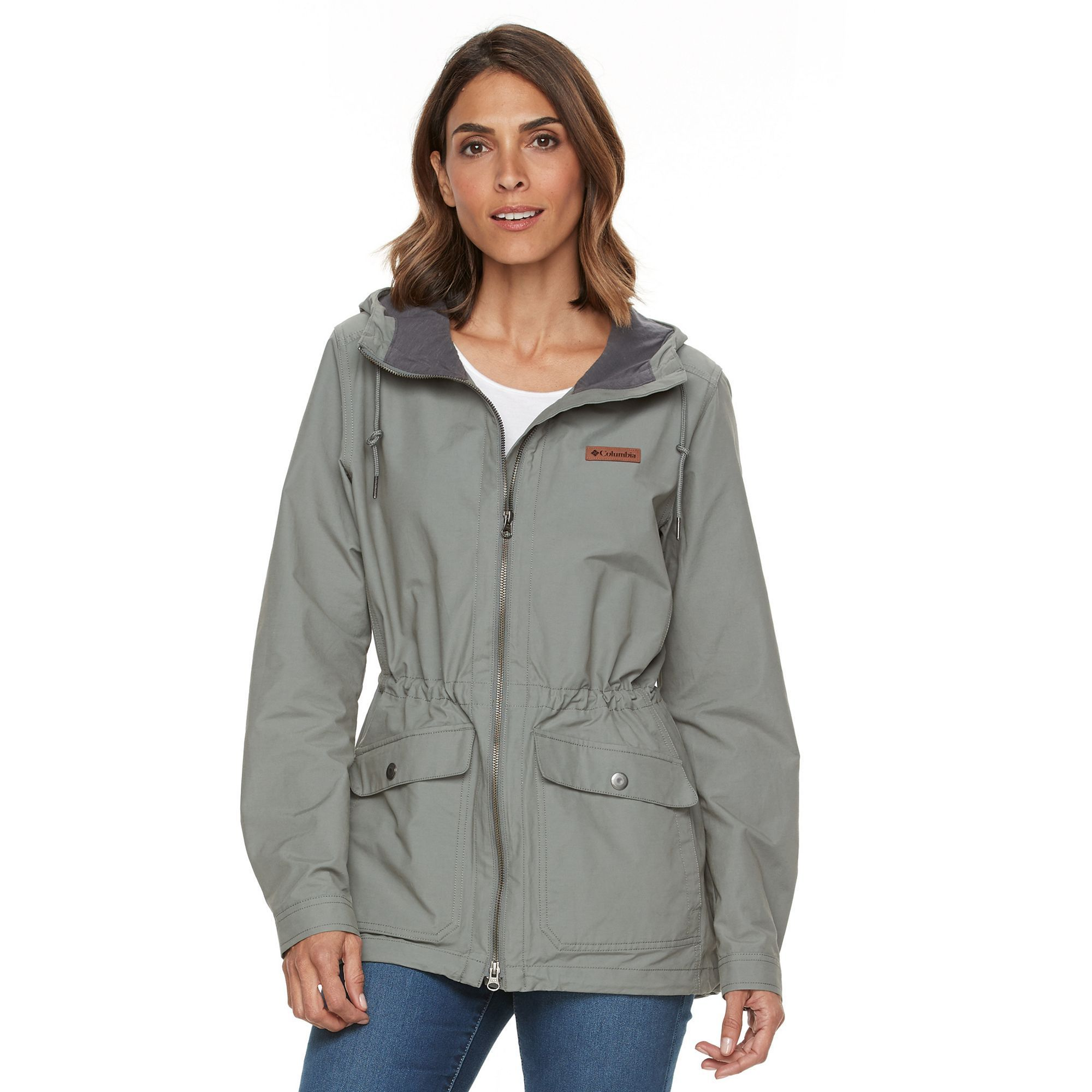 cddbfcaa019 Women s Columbia Cultus Lake Hooded Anorak Jacket