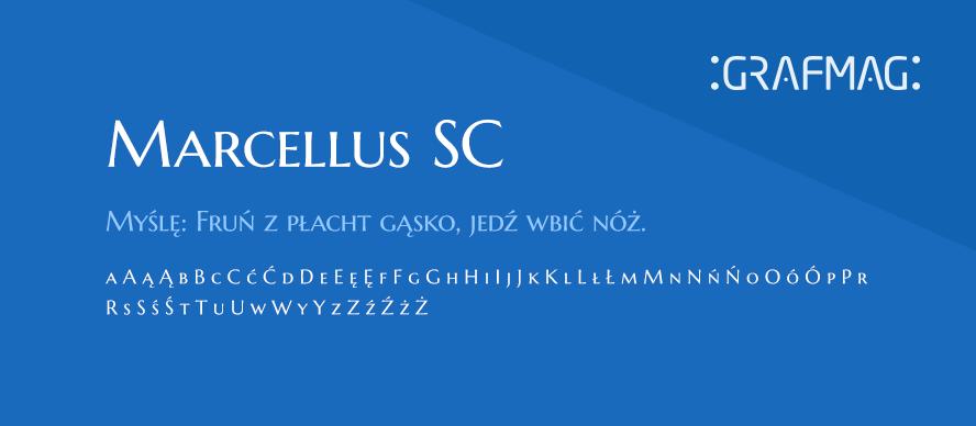 Marcellus-SC-Regular