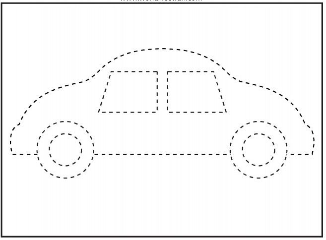 Transportation Trace Worksheet