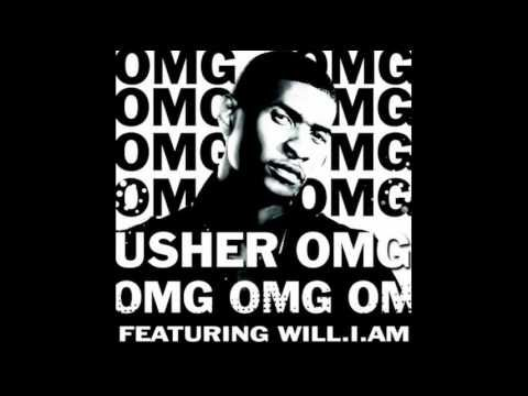 Usher - OMG (MP3 download link Official) feat  Will I Am