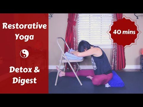 restorative yoga for changing seasons  jooga