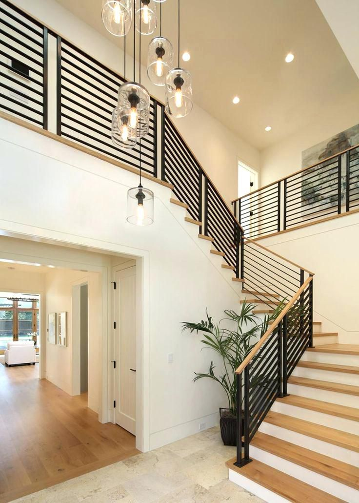 Modern Chandeliers For High Ceilings Ceiling Lights High