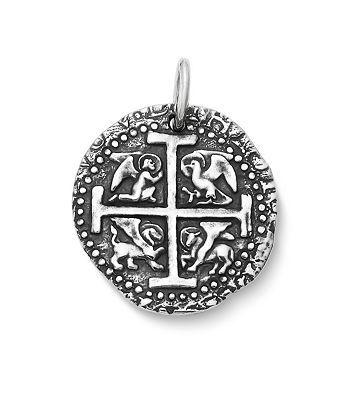 Evangelist cross pendant james avery for all these new babies evangelist cross pendant james averyjames aloadofball Choice Image