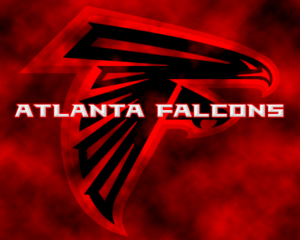 Falcons Logo Photo By Jacket86 Photobucket Atlanta Falcons Wallpaper Atlanta Falcons Atlanta Falcons Rise Up