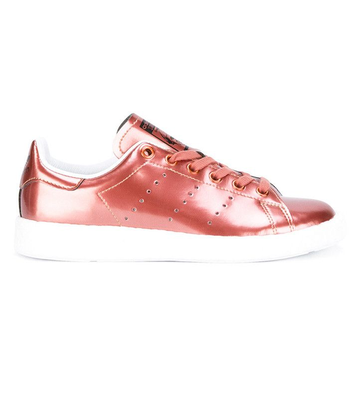 Girls To Fashion These Rose Are Flocking New Adidas Sneakers Gold kiXOZPuT