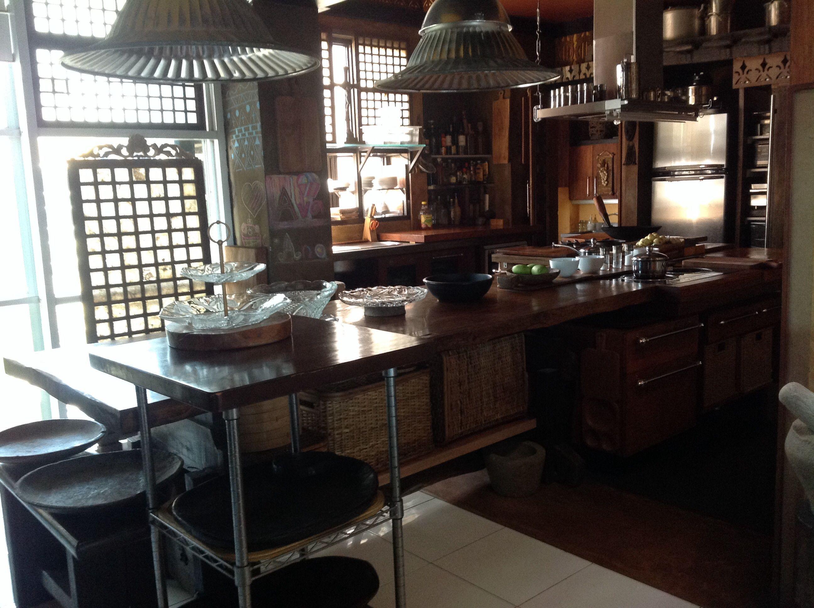Dc Design Dagupan City Philippines Industrial Kitchen Kitchen Home Decor