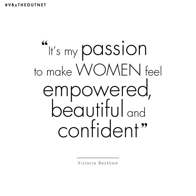Words from the one and only VB #VBxTHEOUTNET