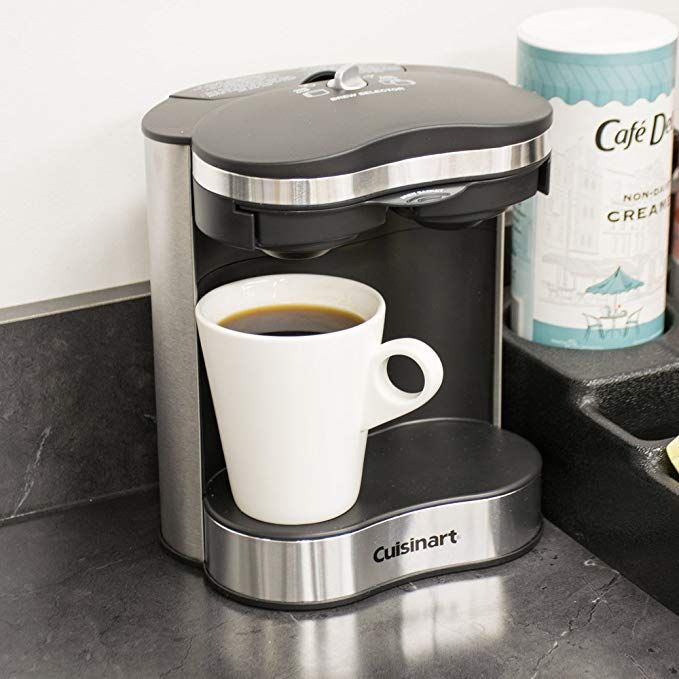 Conair Cuisinart Wcm11s Two Cup Coffee Maker 120v Review Coffee