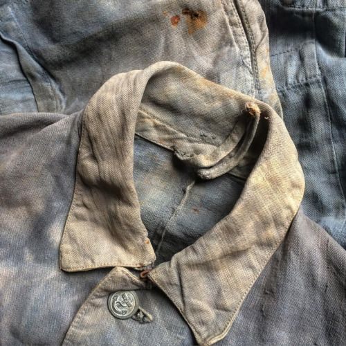 1940 herringbone linen jacket ! Brut® archives #vintagearchives #menswear #vintageinspiration #menswear #menstyle #menfashion…
