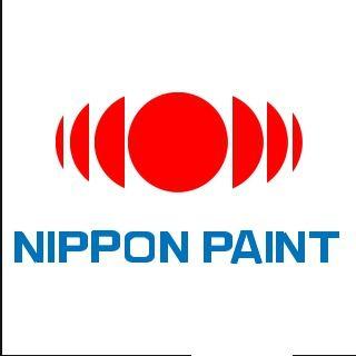 日本ペイント NIPPON PAINT #mouri0314