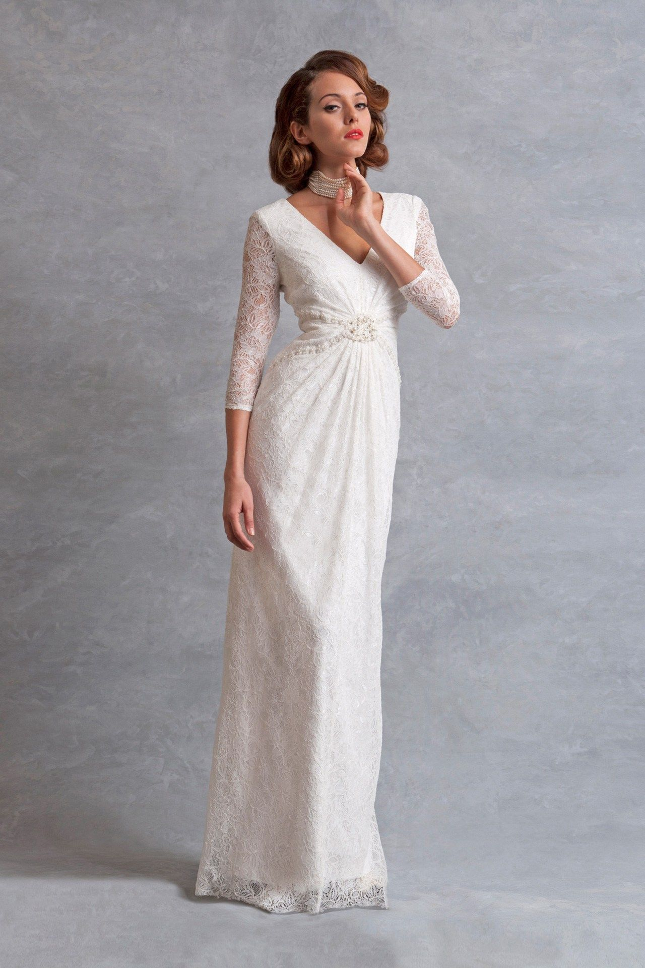 Plus size wedding dress rental  Wedding Dresses  The Ultimate Gallery BridesMagazine