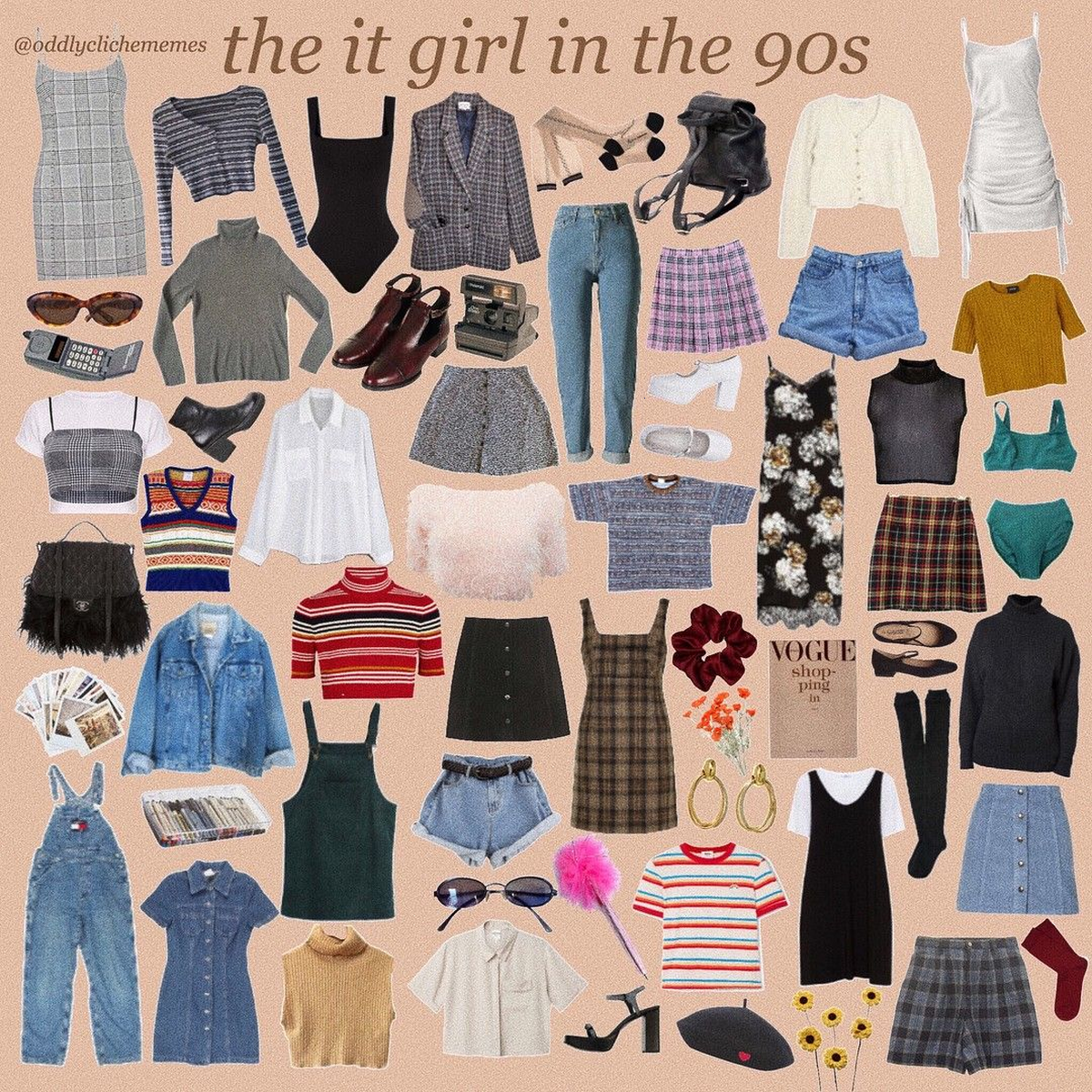 Grunge Outfits Ideas  28s fashion outfits, Vintage outfits, 28s