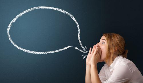 Sprache prägt die individuelle Wahrnehmung der Umwelt, Mitmenschen und Möglichkeiten. Kein Wunder, dass Erfolg durch Worte mitbestimmt wird...  http://karrierebibel.de/erfolg-durch-worte/